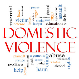 Domestic Violence and Criminal Threats